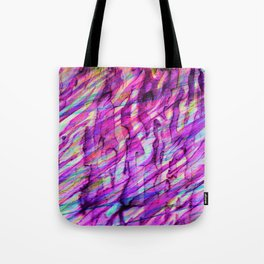Sticky Transistor Tote Bag
