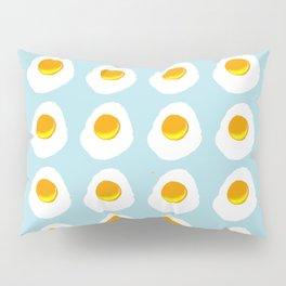 gold eggs Pillow Sham