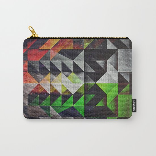 mysshyne trypyrtyte Carry-All Pouch