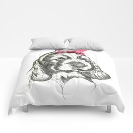 Puppy Comforters
