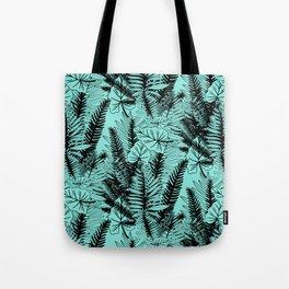 botanical 003 Tote Bag