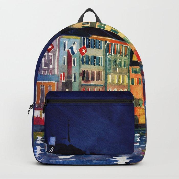 Lucerne Backpack