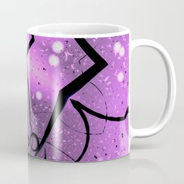 Perspectives - Mantis #7 Coffee Mug