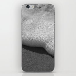 Sea foam. iPhone Skin