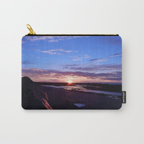 Beauty at the Beach Carry-All Pouch