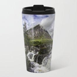 Buachaille Etive Mòr Travel Mug