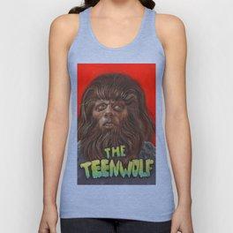 The Teen Wolf Unisex Tank Top
