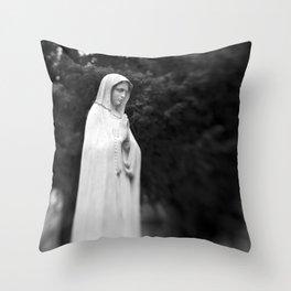 Pray Throw Pillow