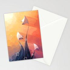 Nightbringer Stationery Cards