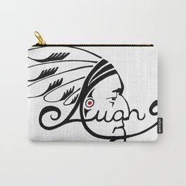 Augh Carry-All Pouch