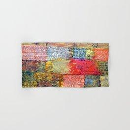 Paul Klee Villa Fiorentino Hand & Bath Towel