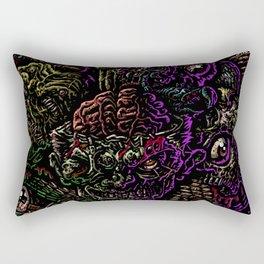Skumbiez Rectangular Pillow