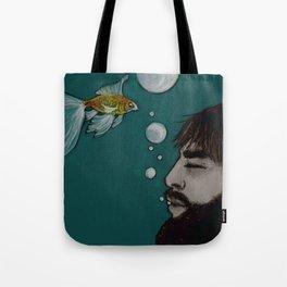 skyfish Tote Bag