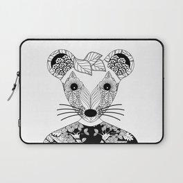 Humanimals 1: teen mouse Laptop Sleeve