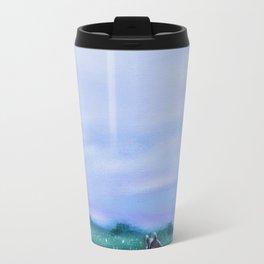 Twilight Baywatch Travel Mug