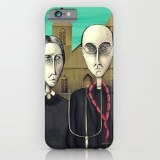 Terra de Condá iPhone 6s Slim Case