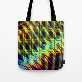 Abstract Perfection 21 Tote Bag