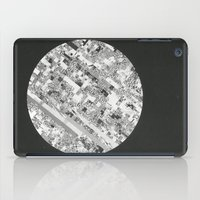 techno iPad Cases featuring Techno Morning. by RJ Creative