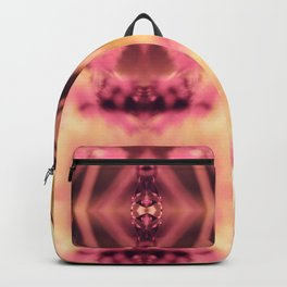 PINK SPANGLES no9-R2 Backpack