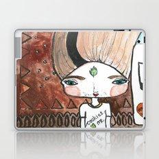 Milk & Cookies Bhoomie Laptop & iPad Skin