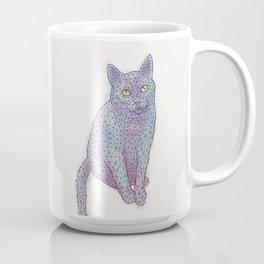 Polycat Coffee Mug