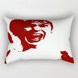 PSYCHO Rectangular Pillow