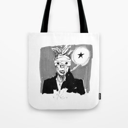 bowie Tote Bag