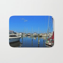 On the Caloosahatchee Bath Mat