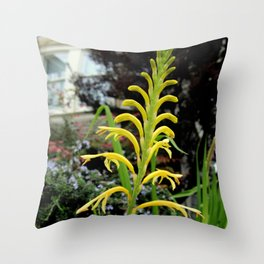 It's Only Natural Throw Pillow