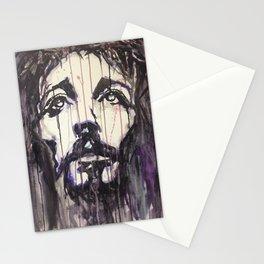 Jesus of Nazareth Stationery Cards