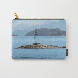 Isla sureña Carry-All Pouch