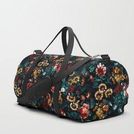 EXOTIC GARDEN - NIGHT VI Duffle Bag