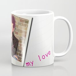 Nana & Ren Coffee Mug