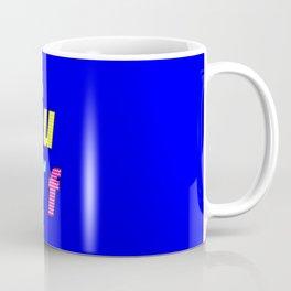Surf – my 3 best Skills Coffee Mug