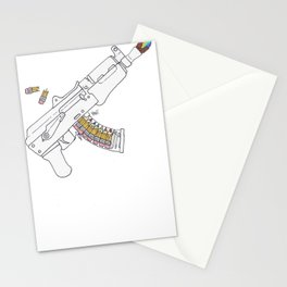 Art47 Stationery Cards