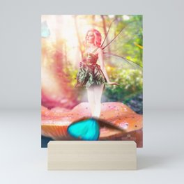 Rebirth Mini Art Print