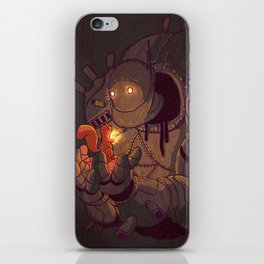 This Little Light of Mine iPhone Skin
