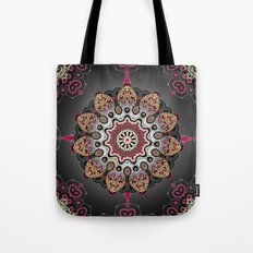 Mix&Match Arabian Nights 3 Tote Bag