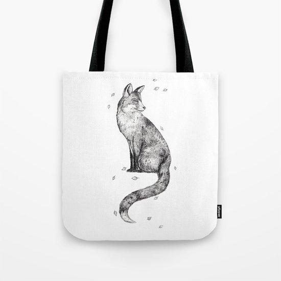 Foa // Graphite Tote Bag