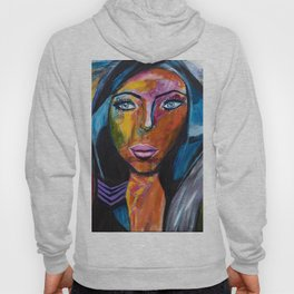 Powerful Woman Hoody