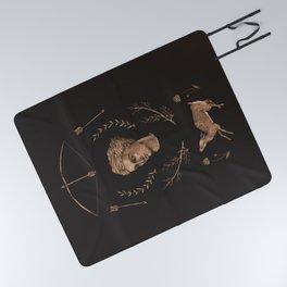 Artemis Picnic Blanket