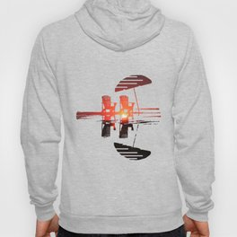 Sunset Highway Hoody