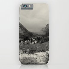 Telluride Mist Slim Case iPhone 6s