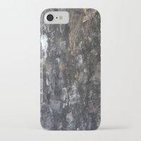 concrete iPhone & iPod Cases featuring Concrete by Crimson-daisies