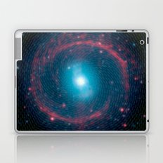 Ring of stellar fire Laptop & iPad Skin