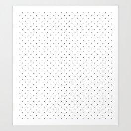Thelema Fashion v1 Art Print