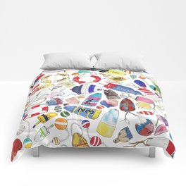 Buoy Collection Comforters