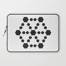 Jugglers Metatron Black Laptop Sleeve