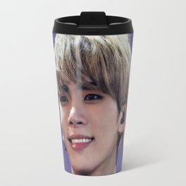 kim jonghyung Travel Mug