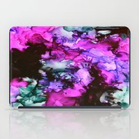 siren iPad Cases featuring Siren by Claire Day